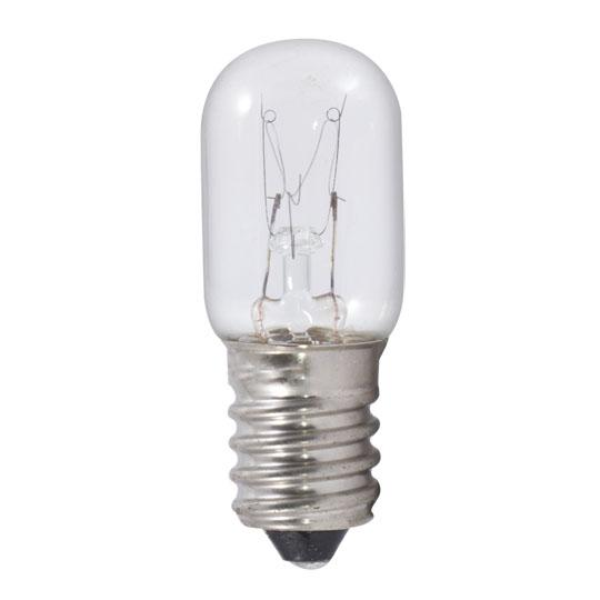 Bulbrite 715006 10 Watt T5 Incandescent White 1/2