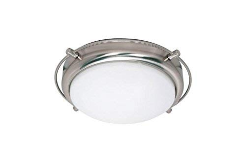 NUVO Lighting 60/608 Fixtures Ceiling Mounted-Flush