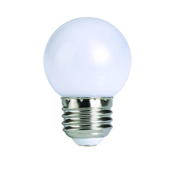 Bulbrite 770155 LED G14 Globe