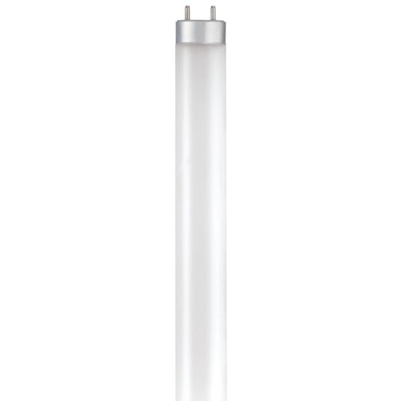 Westinghouse 5365500 T8 Dimmable LED Linear Light Bulb, 15 Watt, 5000 Kelvin, G13 Base