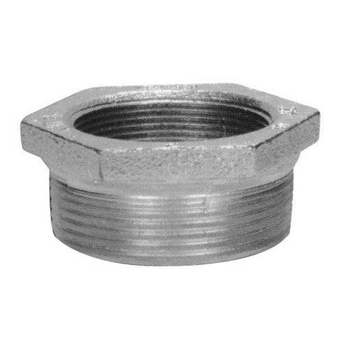 Morris Products 14707 3-1/2 inch x 3 inchReducing Bushing