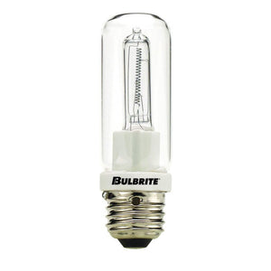 Bulbrite 614251 250 Watt T10 Halogen White JDD