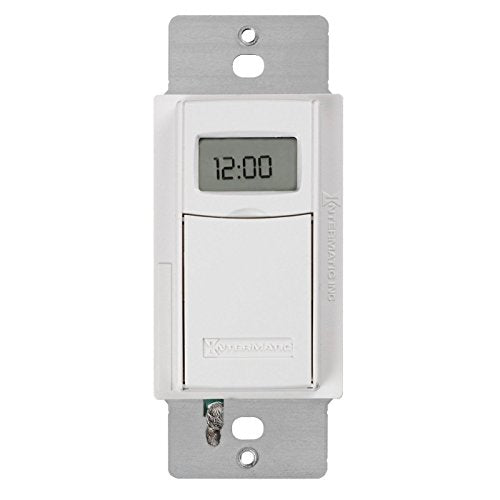 Intermatic  ST01 - In Wall Digital Timer Switch