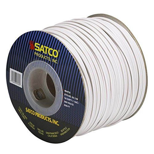 Satco 93/130 Electrical Wire
