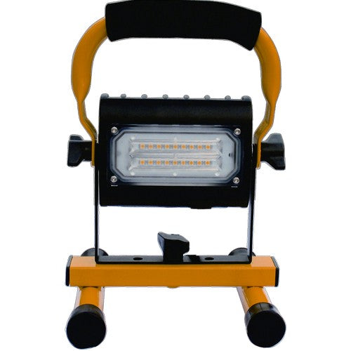 Morris Products 71990 15W Portable Worklight 5000K