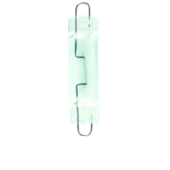 Bulbrite 715706 5 Watt T3 Halogen White 1/4 Xenon Clear Rigid Loop