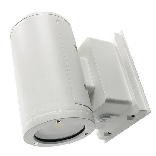 Morris Products 72501 DownLight Cylinder 22W White