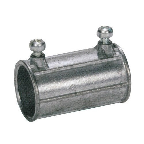 Morris Products 14870 1/2 inchEMT Set Screw Coupling