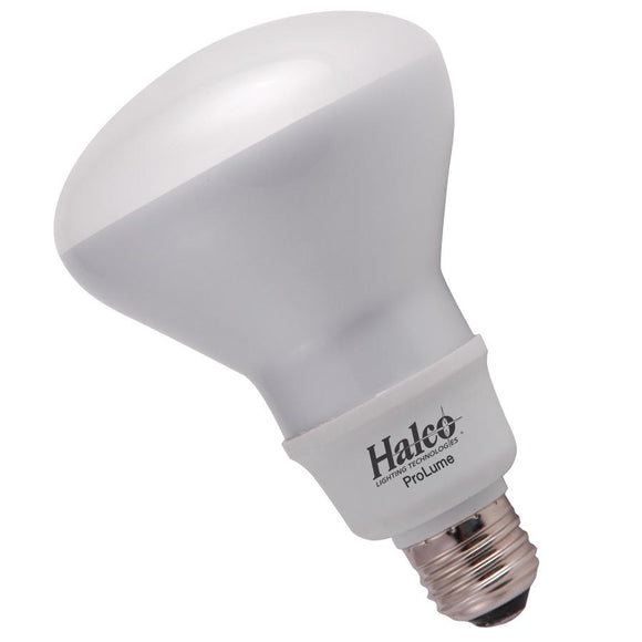 Halco CFL16/27/R30 - 16 Watt - CFL16 Self-Ballasted - R30 Reflector Lamp