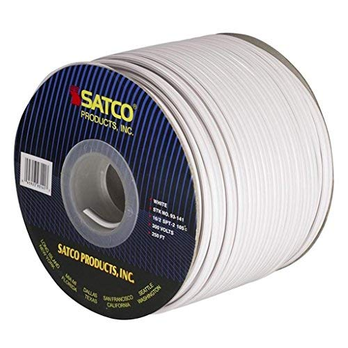 Satco 93/141 Electrical Wire
