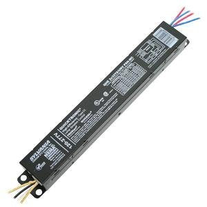 Sylvania 51408 Ballasts T8 Quicktronic T8 Instant Start Universal Voltage