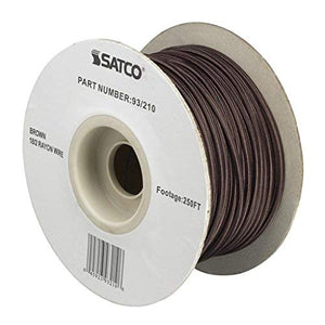 Satco 93/210 Electrical Wire
