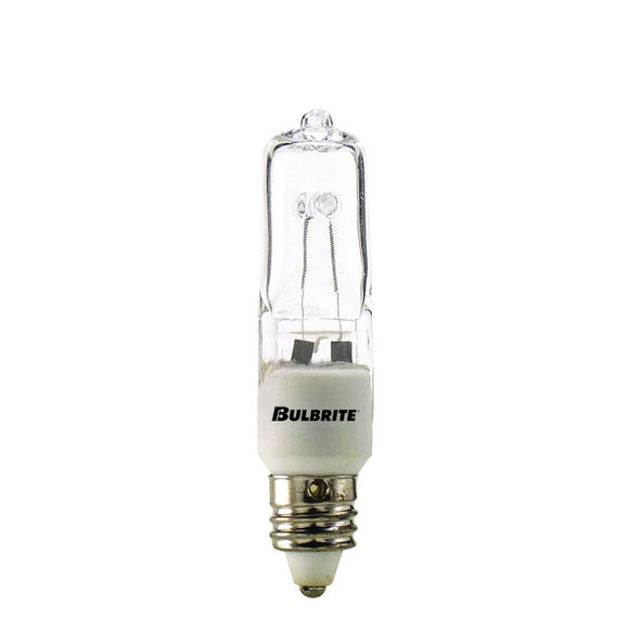 Bulbrite 610050 Halogen T4