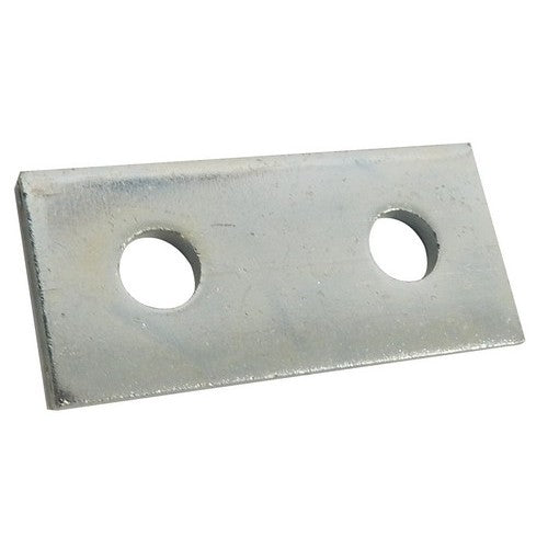 Morris Products 17622 2 Hole Splice Plate