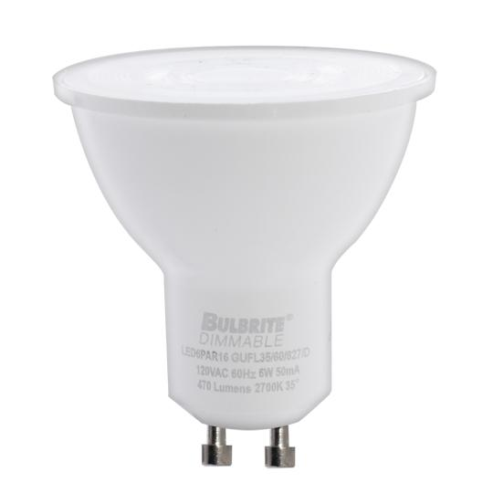 Bulbrite 771401 LED PAR16