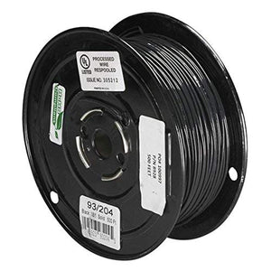 Satco 93/204 Electrical Wire