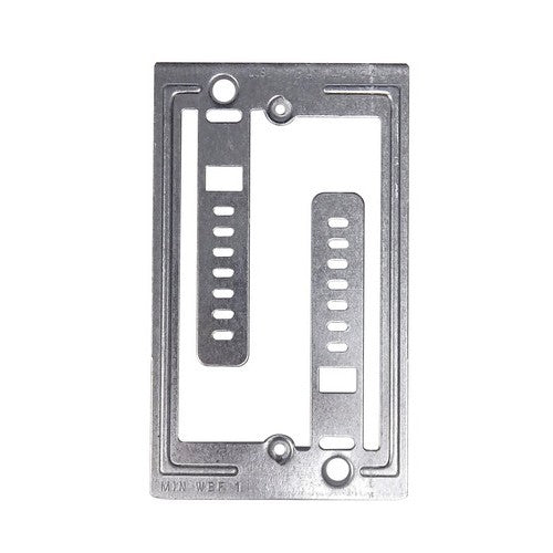 Morris Products 18376 Low Voltage Mounting Bracket