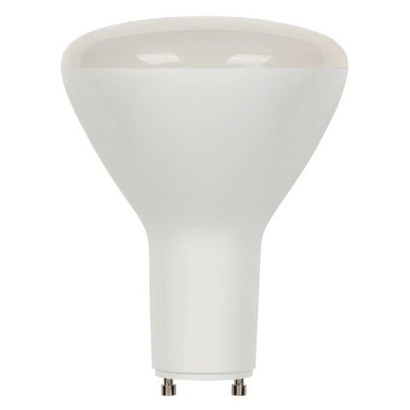 Westinghouse 3315900 R30 Flood LED Flood Dimmable Light Bulb, 8 Watt, 2700 Kelvin, GU24 Base