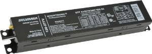 Sylvania 49947 Ballasts Quicktronic T8 Instant Start Universal Voltage