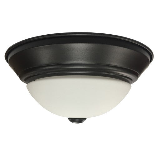 Morris Products 72209 LED Decorative Ceiling Light Echo Bay Collection 11 inch 17W 3000K Oil Rubbed Bronze provide an energy efficient alternative to Incandescent or Fluorescent Ceiling Lighting.