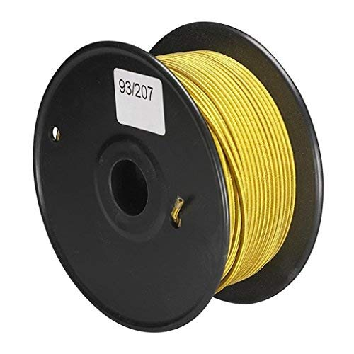 Satco 93/207 Electrical Wire