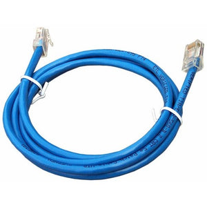 Morris Products 88312 3' CAT5E Patchcord