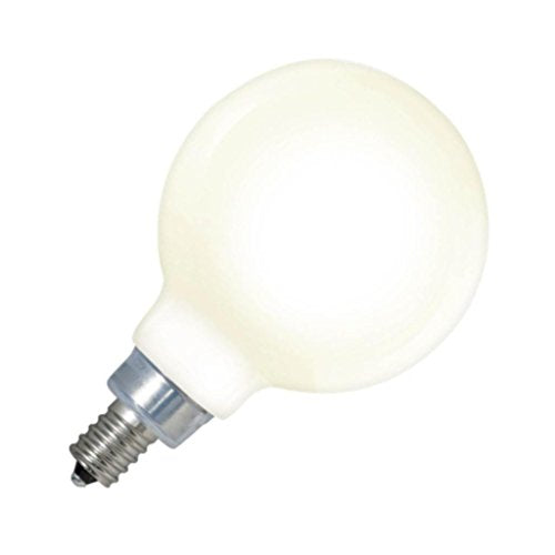 Bulbrite 776612 LED G16 Globe