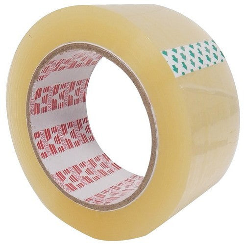 "Morris Products 60291 - Clear Packaging Tape 1.88"" X 109 Yards"