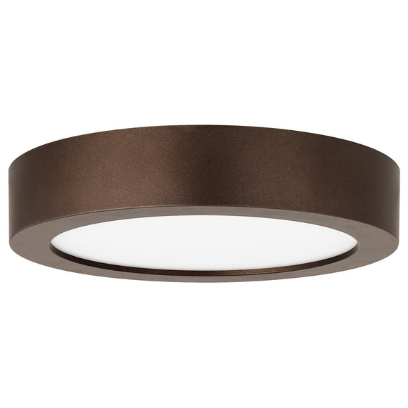 LED - Ceiling Space Collection - 10 Watt - 600 Lumens  - Warm White - 2700 Kelvin