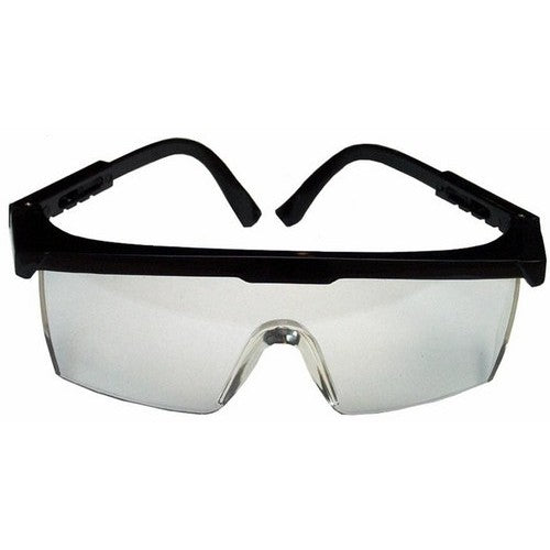 Morris Products 53020 Clear Safety Glasses