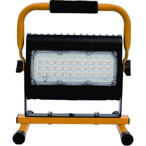 Morris Products 71992 50W Portable Worklight 5000K
