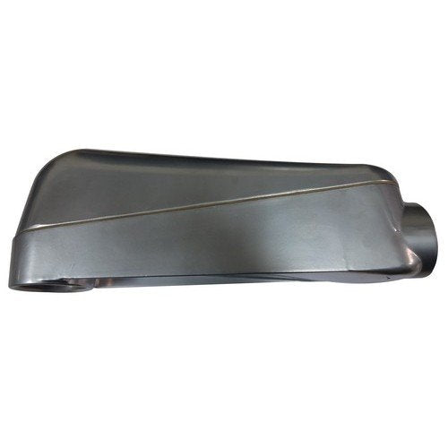 Morris Products 14305 3.5 inchMogul LB w/Cover&Gask