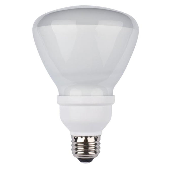 Westinghouse 3797000 Compact Fluorescent BR30 Covered