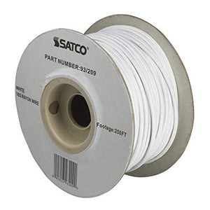 Satco 93/209 Electrical Wire