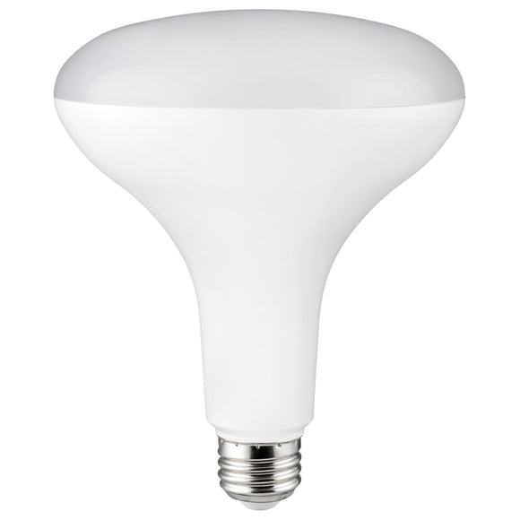 Sunlite  81135-SU - BR40/LED/14W/D/65K, LED BR40 Reflector Light Bulb, 14 Watt, 6500 Kelvin