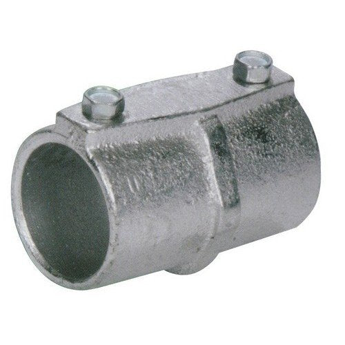 Morris Products 14356 2-1/2 inchRigid SetScrew Coupling