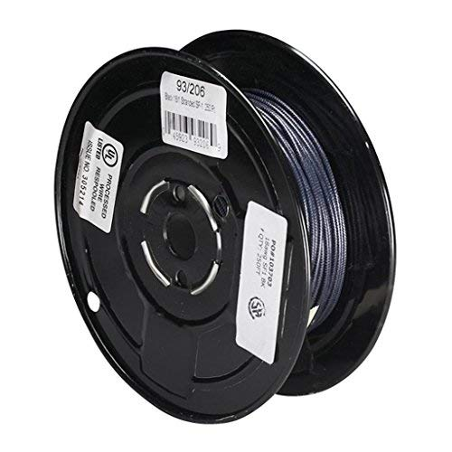 Satco 93/206 Electrical Wire