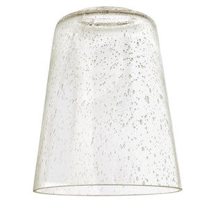 Westinghouse 8505900 Fan-Fixture Glass