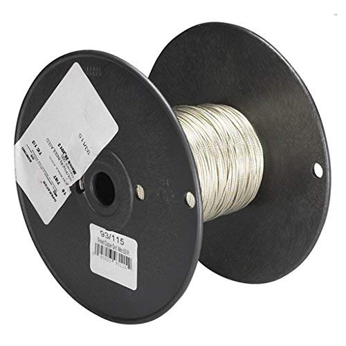 Satco 93/115 Electrical Wire