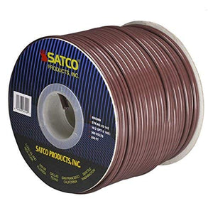 Satco 93/142 Electrical Wire