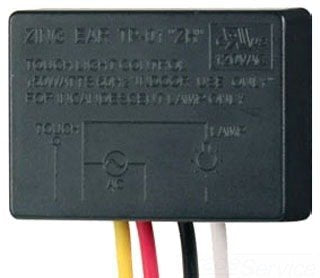Satco 90/2428 Electrical Controls and Dimmers