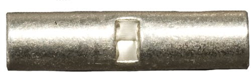 Morris Products 12540 High Temp Butt Connector 12-10 (Pack of 100)