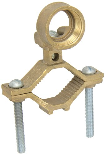 Morris Products 90606 1-1/4 inch-2 inch (1 inch Hub) Rigid Clamp