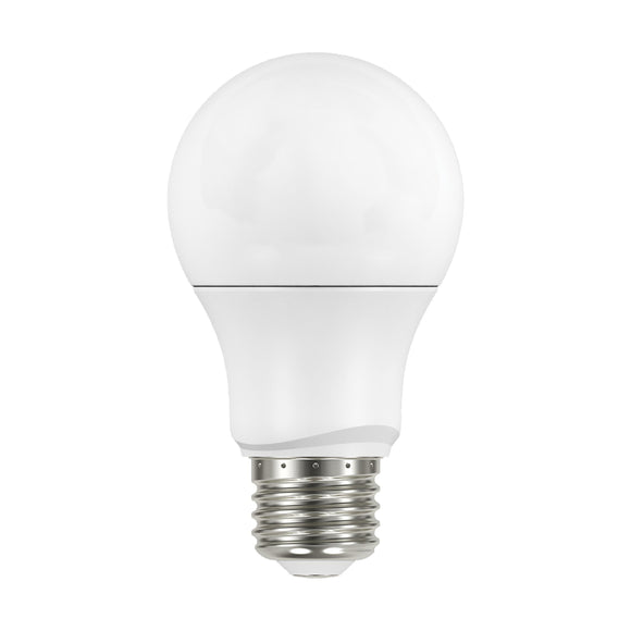 Satco S11415 A19 Dimmable 9.5 Watt LED Bulb - Pack of 4