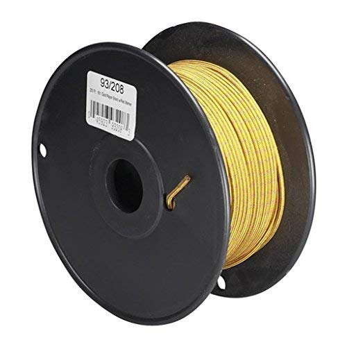 Satco 93/208 Electrical Wire