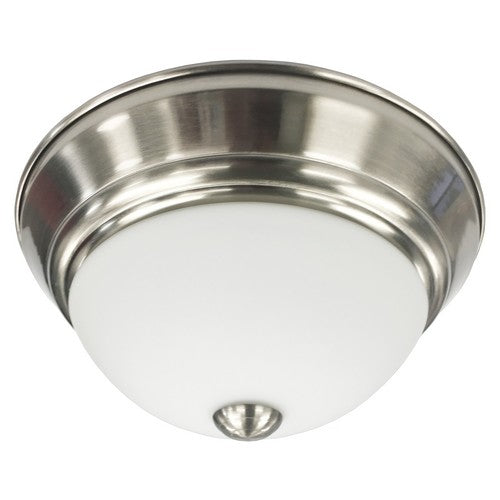 Morris Products 72204 E Bay Ceiling Nickel 17W 3K 13 inch