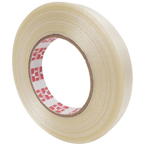 Morris Products 60295 3/4 inch x 60Yds Strapping Tape