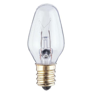 Westinghouse 0369100 Incandescent C7 Specialty