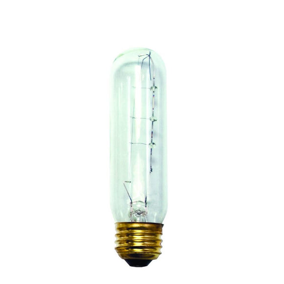 Bulbrite 704325 Incandescent T10