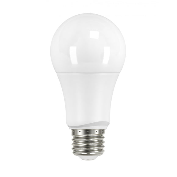 Satco S29596 - 9.5 Watt A19 LED Bulb - Pack of 4